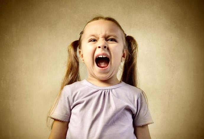 Как отучить ребенка от матерных слов?