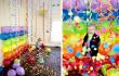 Как украсить детский День рождения