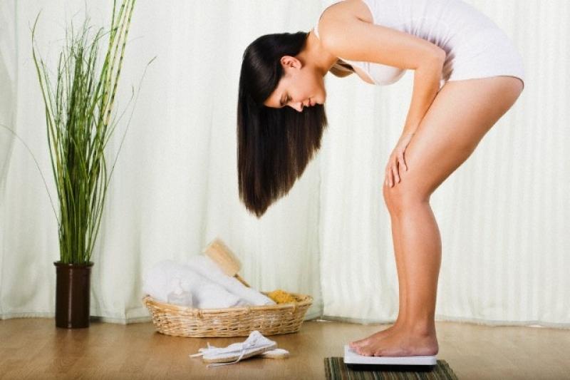 4 месяц беременности: поговорим о весе