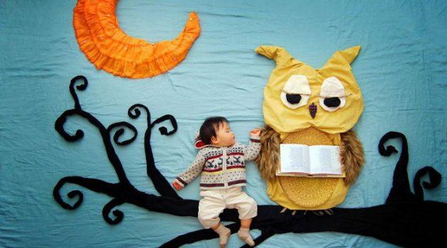 Идеи детских фото