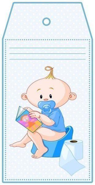 бирочки для малышей