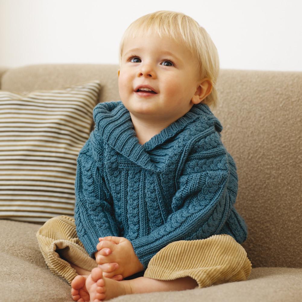 Джемперы для мальчиков: mast have детского гардероба