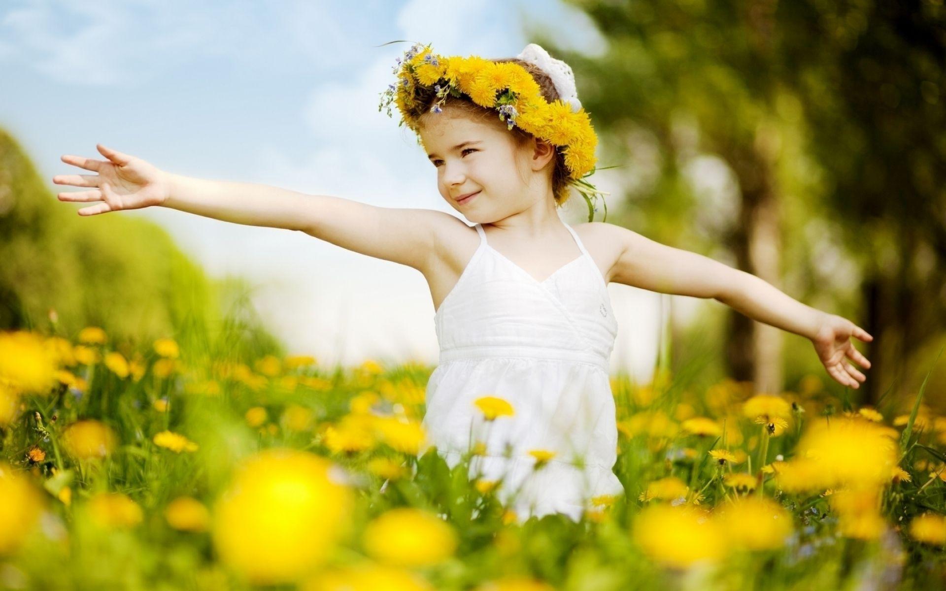 Счастливый ребенок — всегда успешный