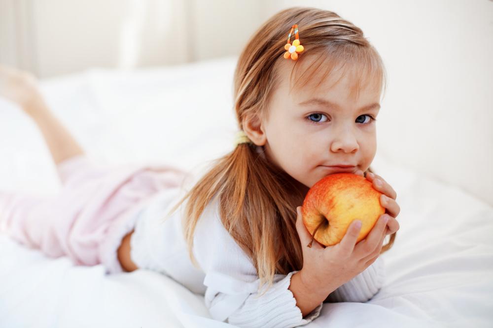 Питание малыша: главные ошибки, которые допускают родители