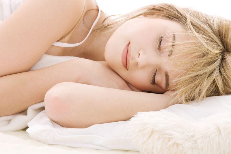 Хроническое недосыпание у беременных