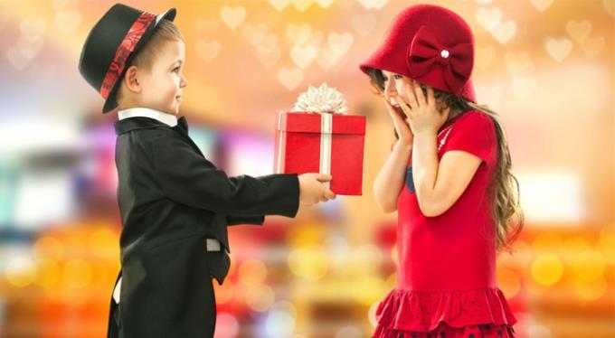 Необычный подарок для ребенка 6-12 лет