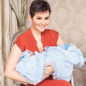 Мария Кожевникова набрала 25 килограмм после родов