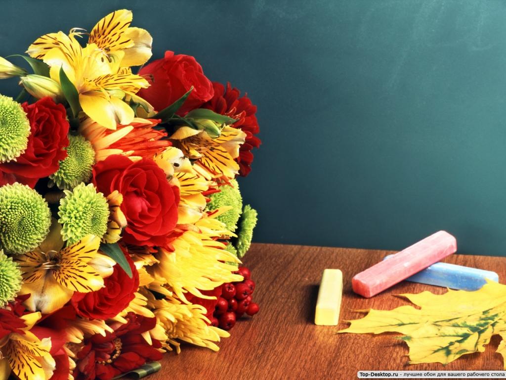 Подарки ко Дню учителя своими руками