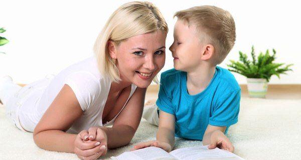 Задержка речи у ребенка. Причина задержи развития речи