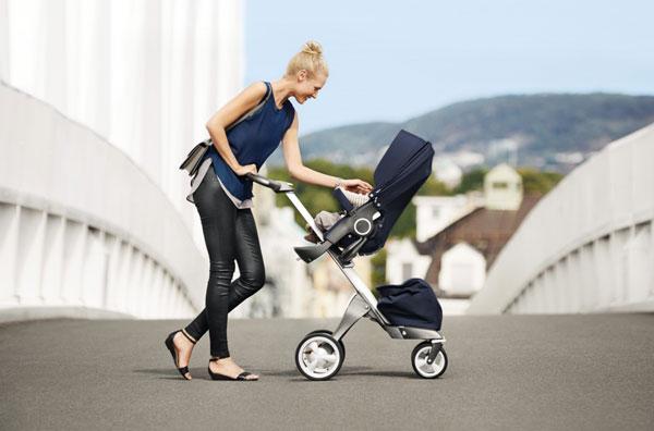 Общие рекомендации по выбору детской коляски