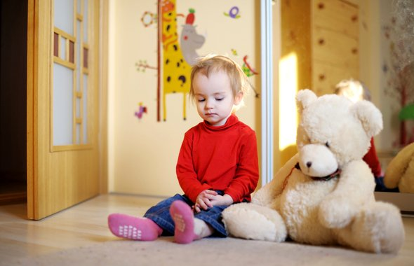 Психология тихони: как найти подход к таким детям