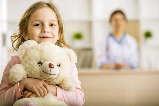 Аппендицит у ребенка: симптомы и первая помощь