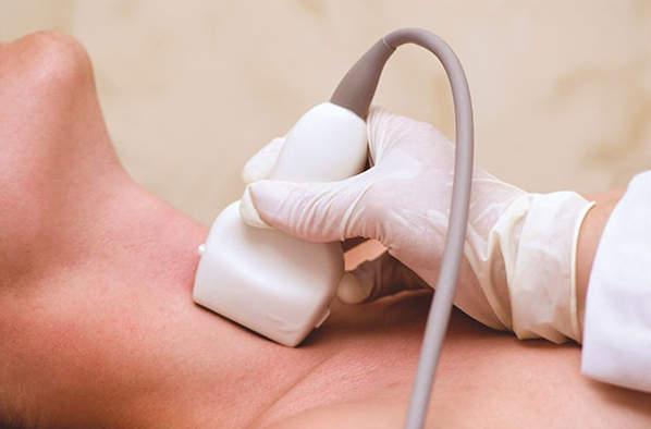 Где лучше пройти УЗИ щитовидной железы?