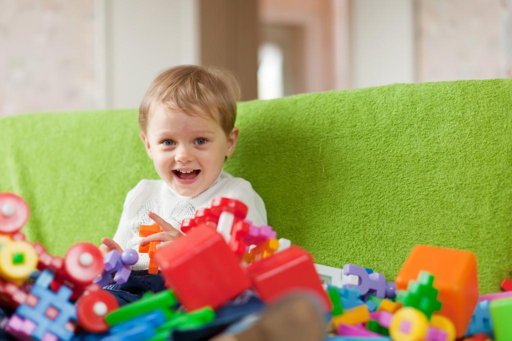 Преимущества приобретения игрушек б/у