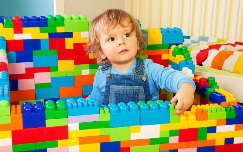 Почему следует купить качественный конструктор для ребенка