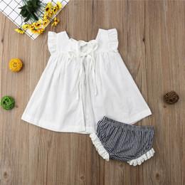 Блузка для новорожденной девочки