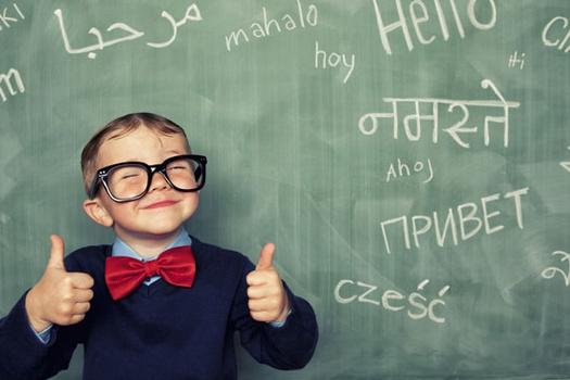 Как помочь ребёнку быстрее заговорить?