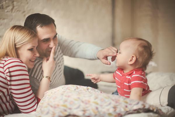 Как сохранить семью после родов?