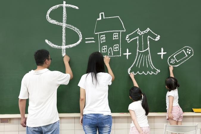 Расчет семейного бюджета: как и зачем он нужен?