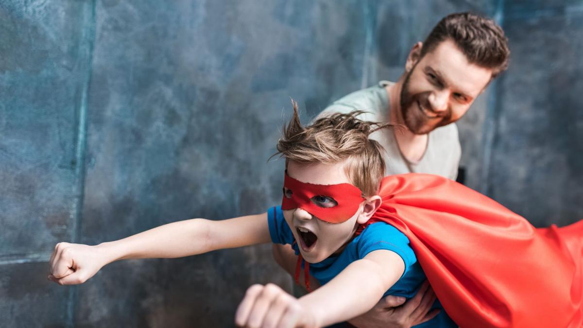 Повышение детской самооценки: полезные советы