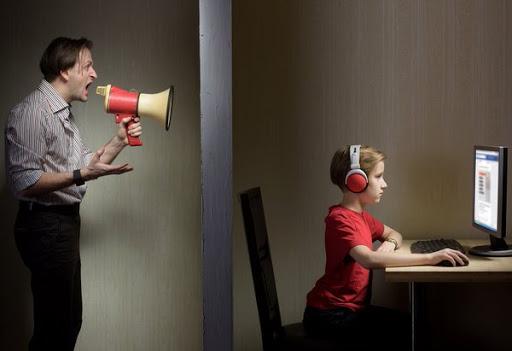Компьютерная зависимость у ребенка: первые признаки