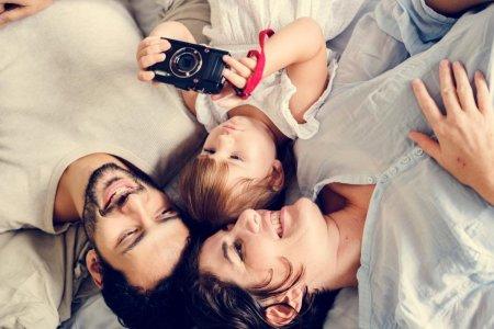 Отчим и дети: как построить счастливую семью?