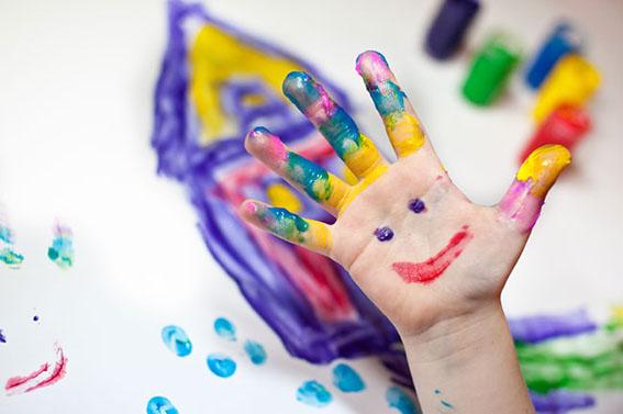 Что такое мелкая моторика рук и почему её так важно развивать?