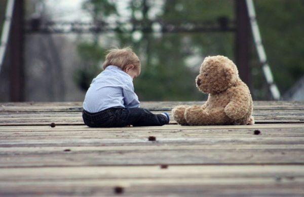 Можно ли шлёпать ребенка в целях воспитания