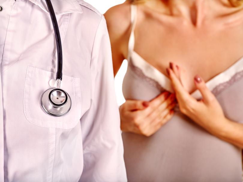 Когда нужно делать маммографию