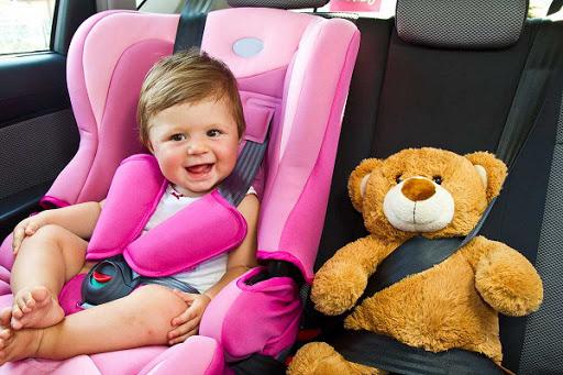 Какие игрушки стоит взять с собой в дорогу?