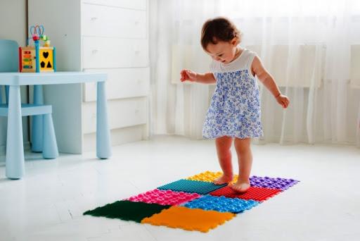 Профилактика плоскостопия у детей: 7 важных правил